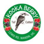 Kookaberry Farm