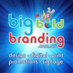 Big Bold Branding